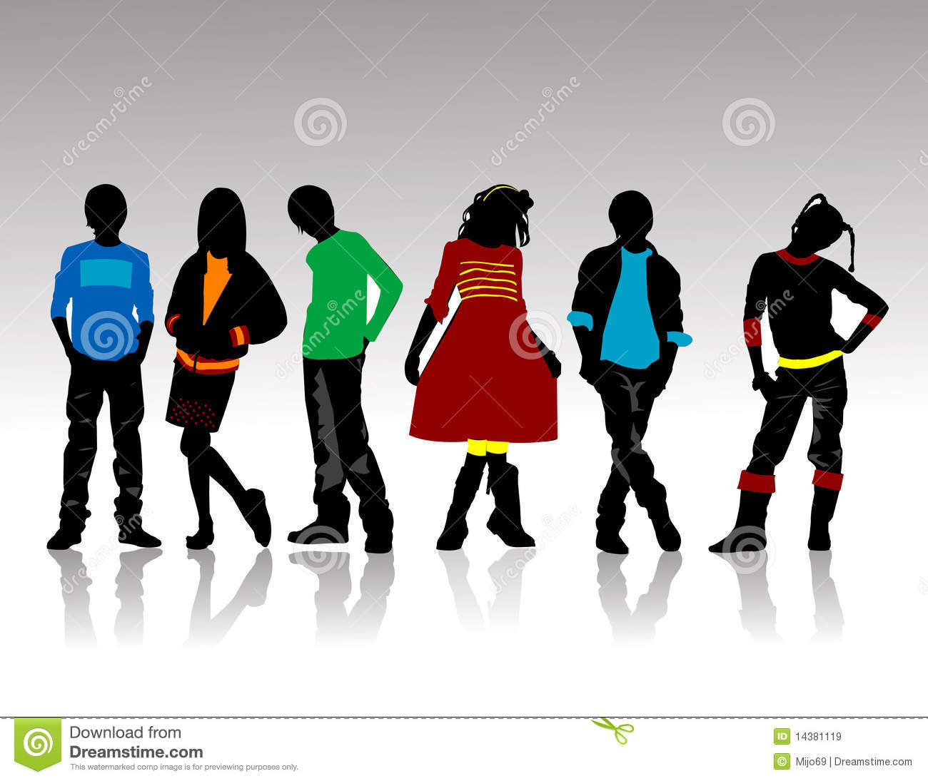 1300x1095 Fashion Show Clipart