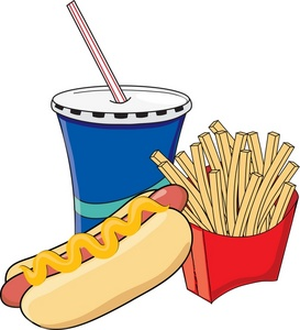 273x300 Free Fast Food Clipart Image 0515 0901 2114 1956 Food Clipart