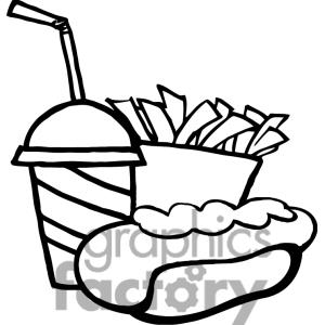 300x300 Drink Clipart Fast Food