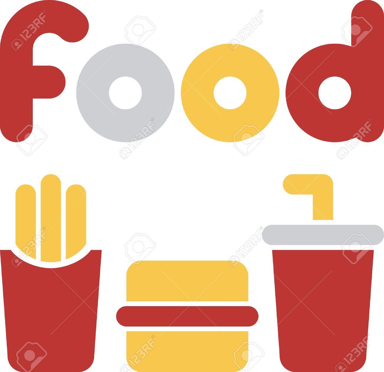 1300x1258 Food Logo Clipart