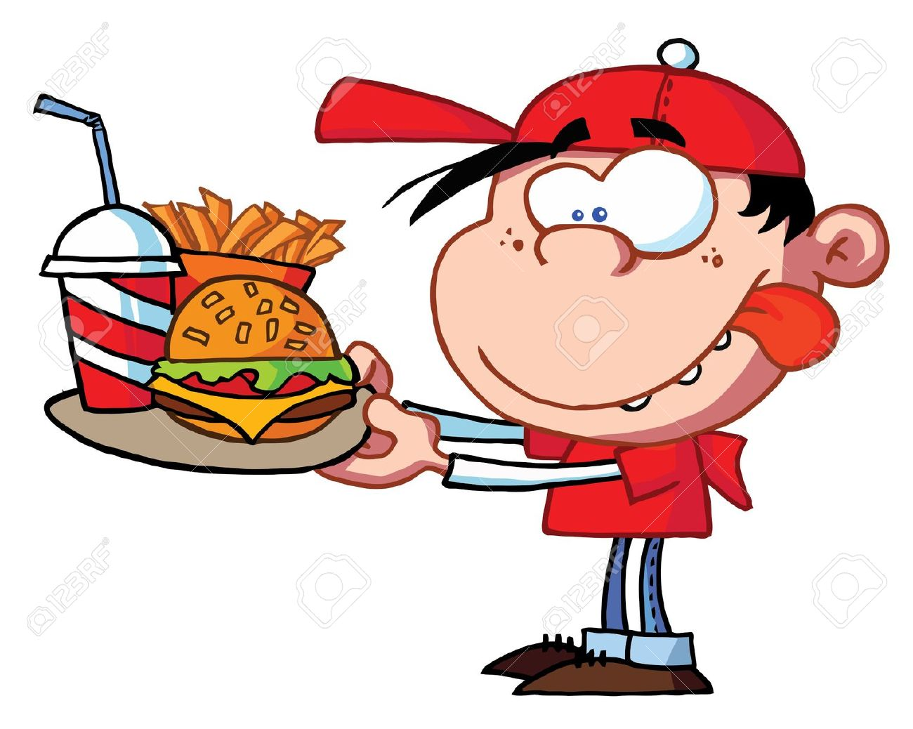 1300x1038 Hamburger Clipart Fast Food