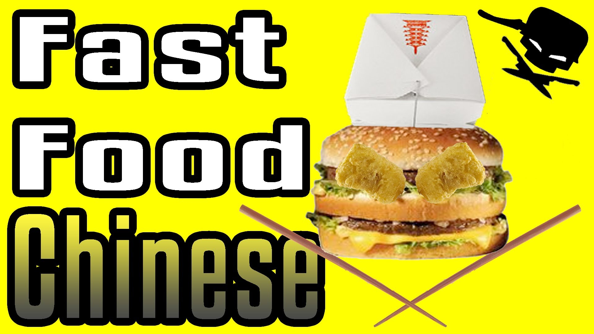 1920x1080 Fast Food Chinese Food