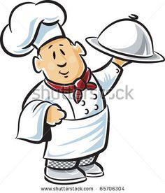 236x276 Fat Chef Cartoon How To Make Devon's Favorite Foods Dude