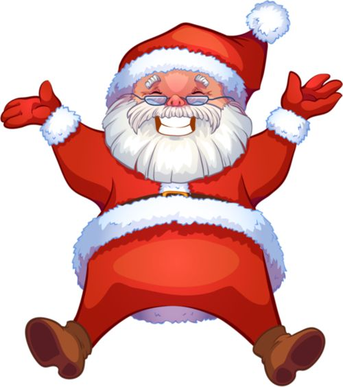 500x564 382 Best ~ Santa ~ Images Pictures, Rubrics