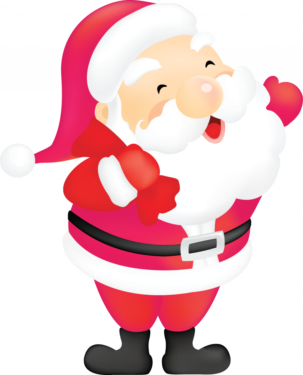 1024x1269 Uncategorized ~ Father Xmas Free Download Clip Art On Clipart