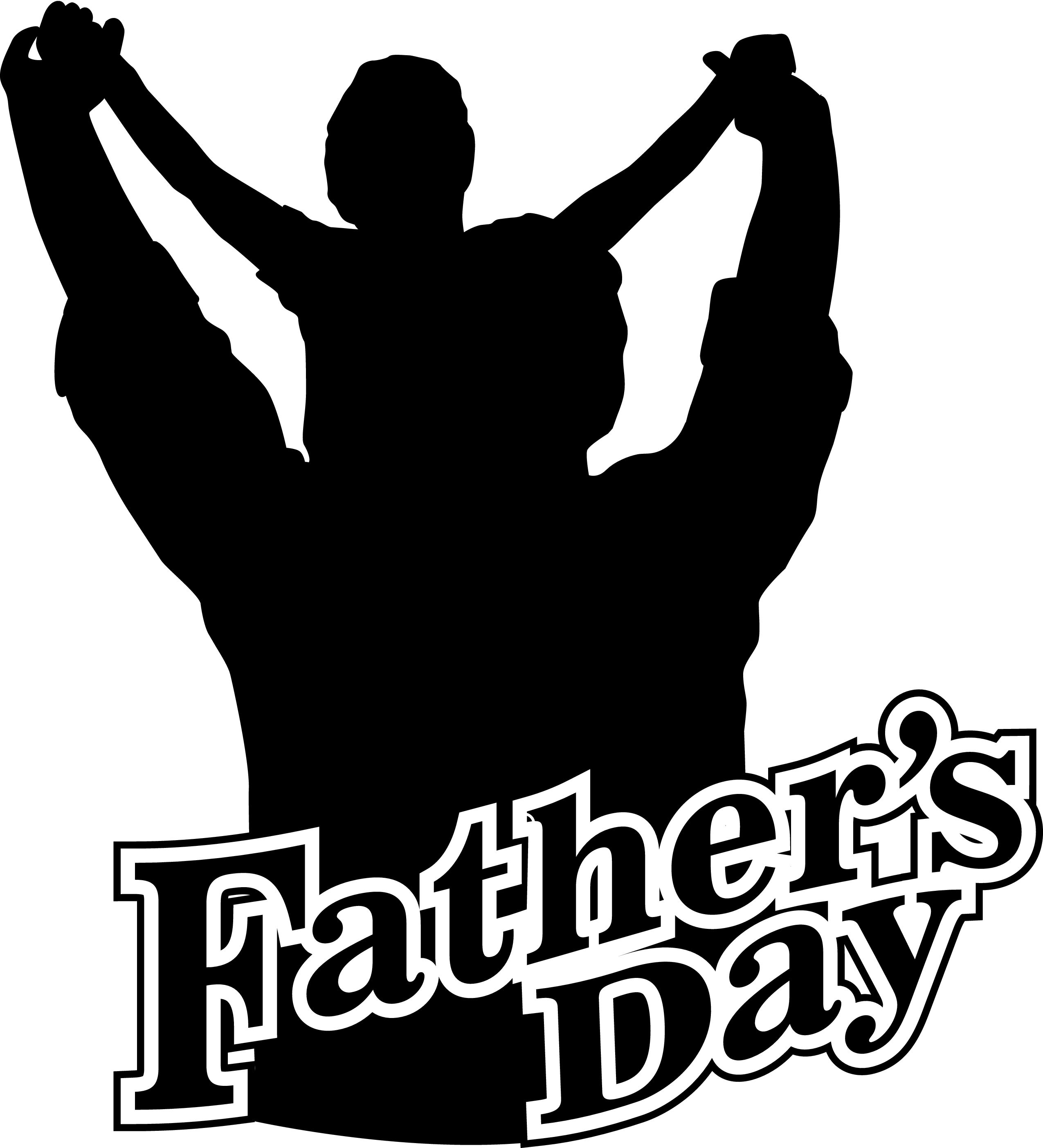 38d5b93de Father Clipart Black And White | Free download best Father Clipart ...
