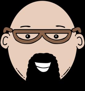 277x297 Man Face Cartoon clip art Clipart Panda