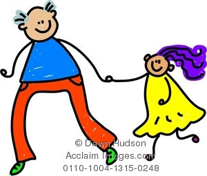 300x255 Father And Daughter Clipart Amp Stock Photography Acclaim Images