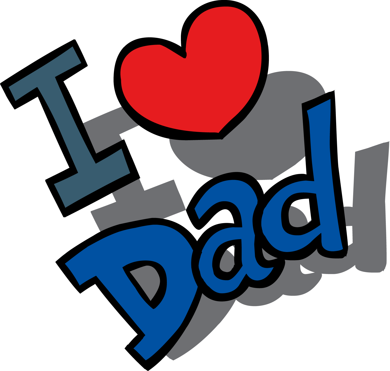 1578x1503 Fathers Day Free Clip Art Father Clipart Image 3