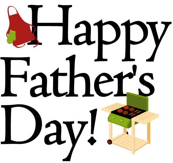 560x527 Free Father's Day Clip Art Clip Art, Crafty And Subway Art