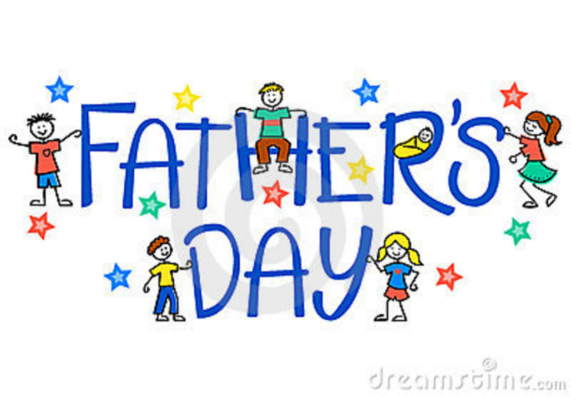 800x556 Celebration Clipart Father's Day