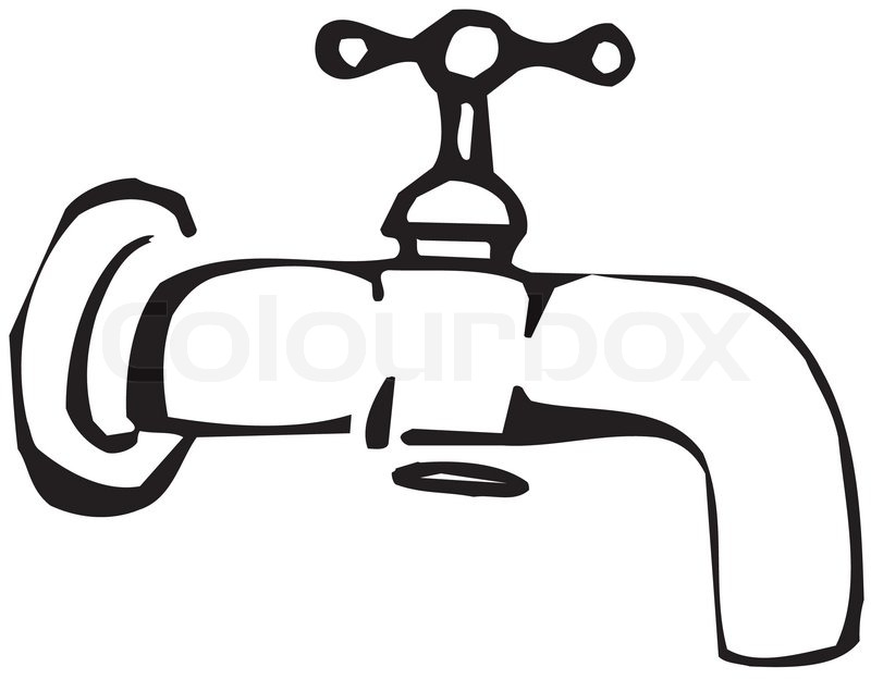 800x624 Sink Faucet Clipart And Steel Double 2