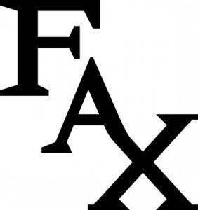 282x300 Fax Clip Art Download