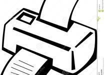 210x150 Clip Art Fax Clip Art
