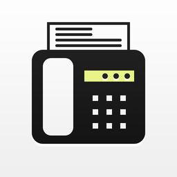 256x256 Fax App