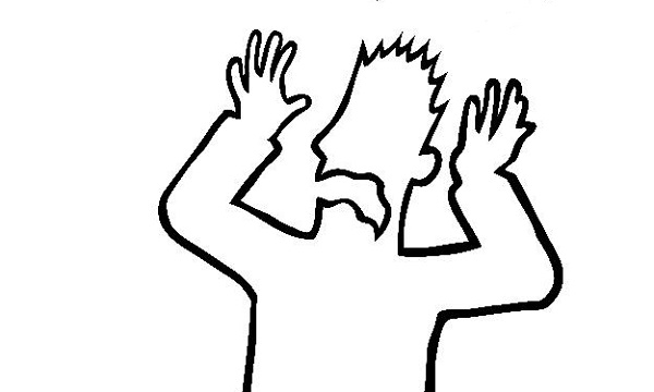 600x360 Fear Of Crowds Clip Art Cliparts