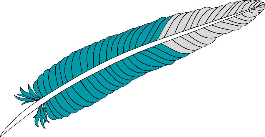 900x465 Feather Clipart Free Clipart Images 3