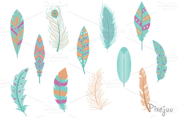580x386 Free Feather Clipart