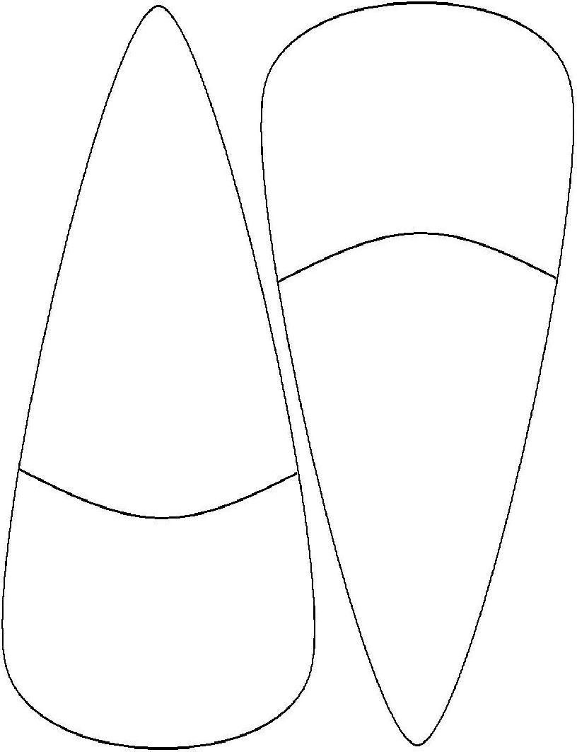 816x1063 Turkey Feather Clip Art 4