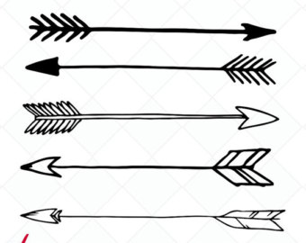 340x270 Bampw Clipart Arrow
