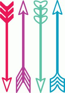 212x300 Best Arrow Design Ideas Arrow Doodle, Arrows