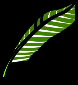276x299 Feather Clip Art Vector Clip Clipartcow
