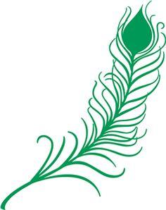 236x298 Peacock Feather Clip Art