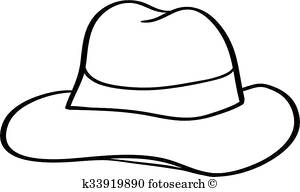 300x192 Fedora Clipart Illustrations. 776 Fedora Clip Art Vector Eps