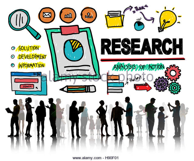 640x530 Research Exploration Facts Feedback Concept Stock Photos