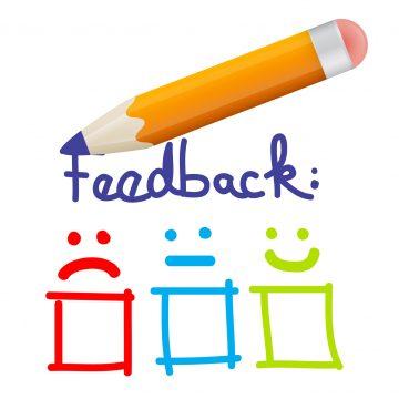 360x360 Why You Need A Customer Feedback Strategy