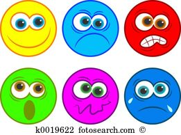 261x194 Free Clipart Pictures Of Emotions