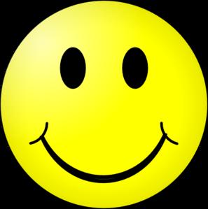 297x299 Happy Clip Art