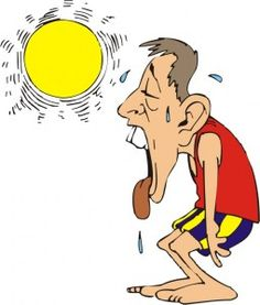 236x277 Hot Weather Clip Art Many Interesting Cliparts