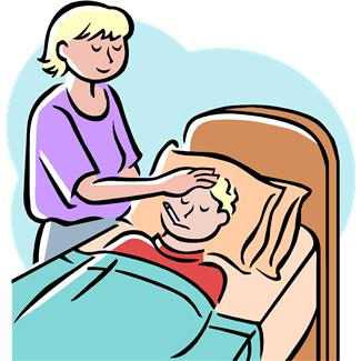 325x325 Photo Of Sick Person Free Download Clip Art Clipart
