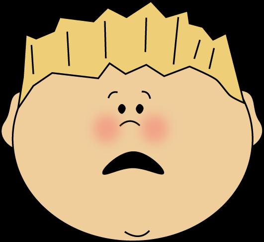 531x486 Feeling Clipart Cartoon Face