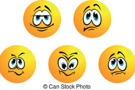 450x300 My Feelings Clipart, Expressing Feelings Clip Art