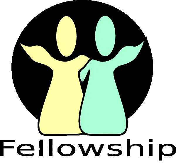 600x567 Fellowship 2 Clip Art