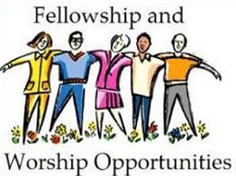 262x196 Free Fellowship Clipart