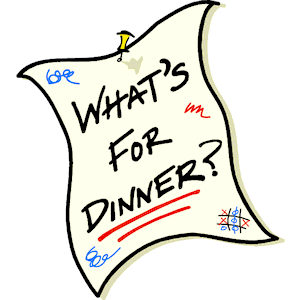 300x300 Free Dinner Clip Art Pictures