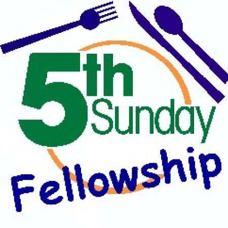 450x450 5th Sunday Potluck Lunch And Fellowship