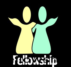 298x282 Fellowship Church Clipart