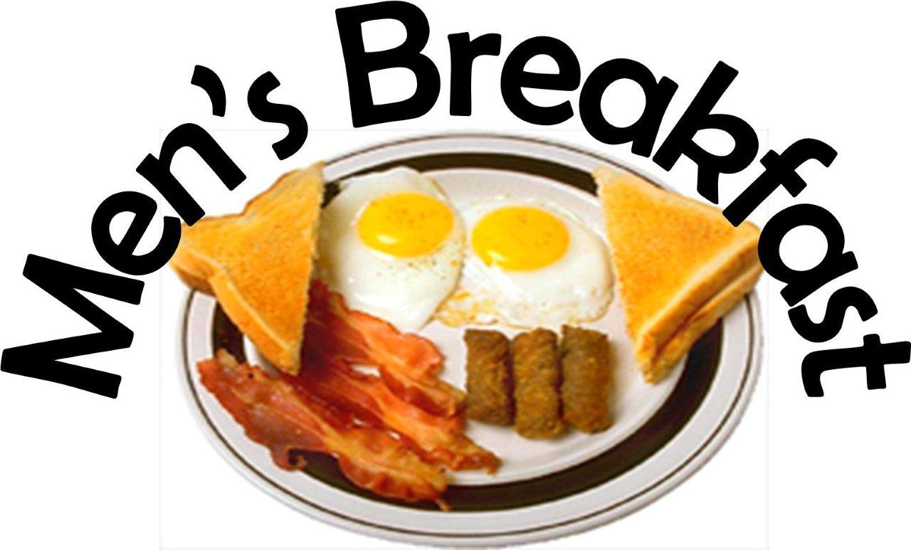 1280x773 Breakfast Men Clip Art
