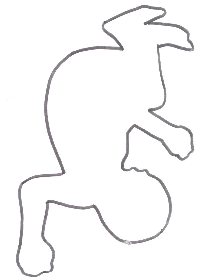Female Body Outline Free Download Best Female Body Outline On