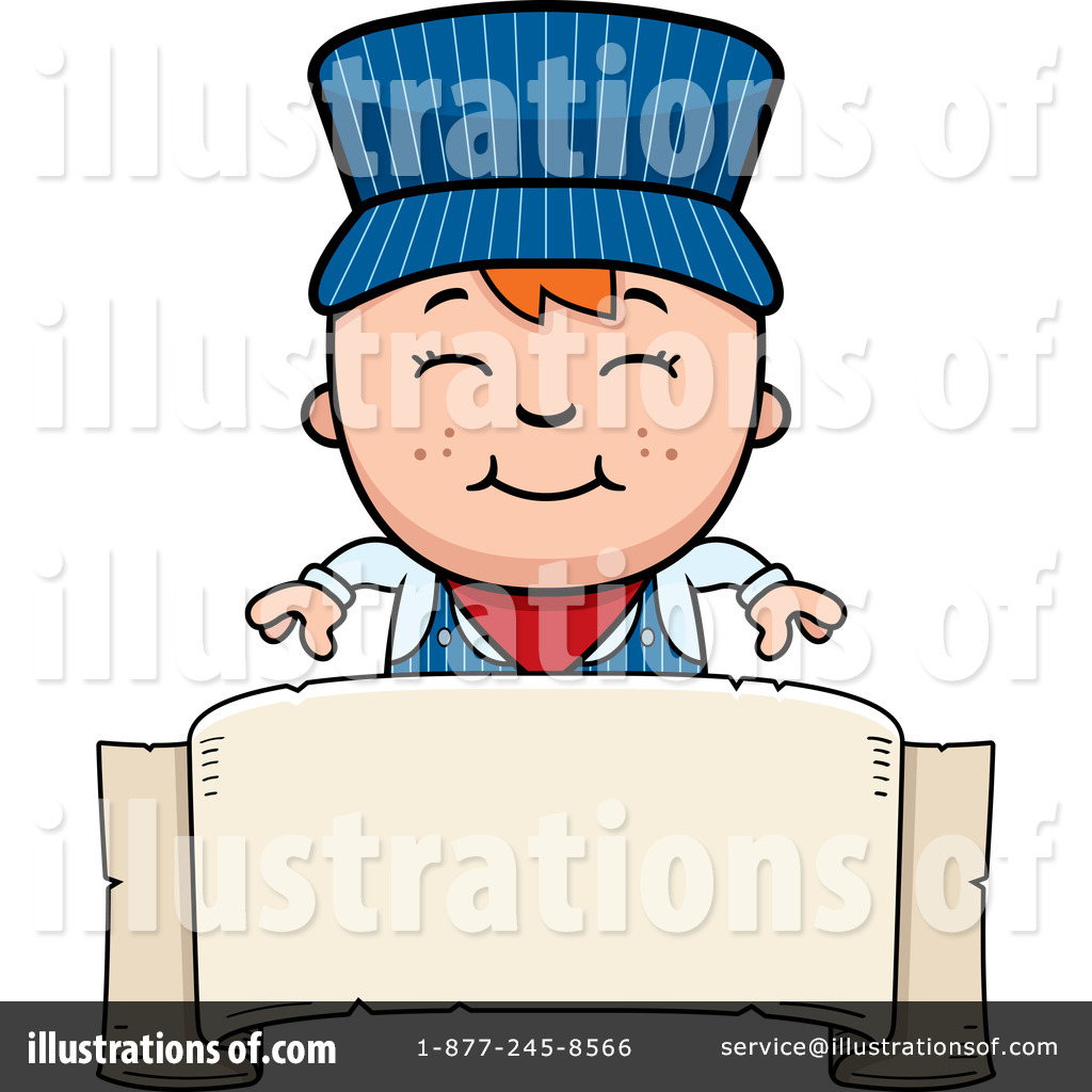 1024x1024 Train Engineer Clipart
