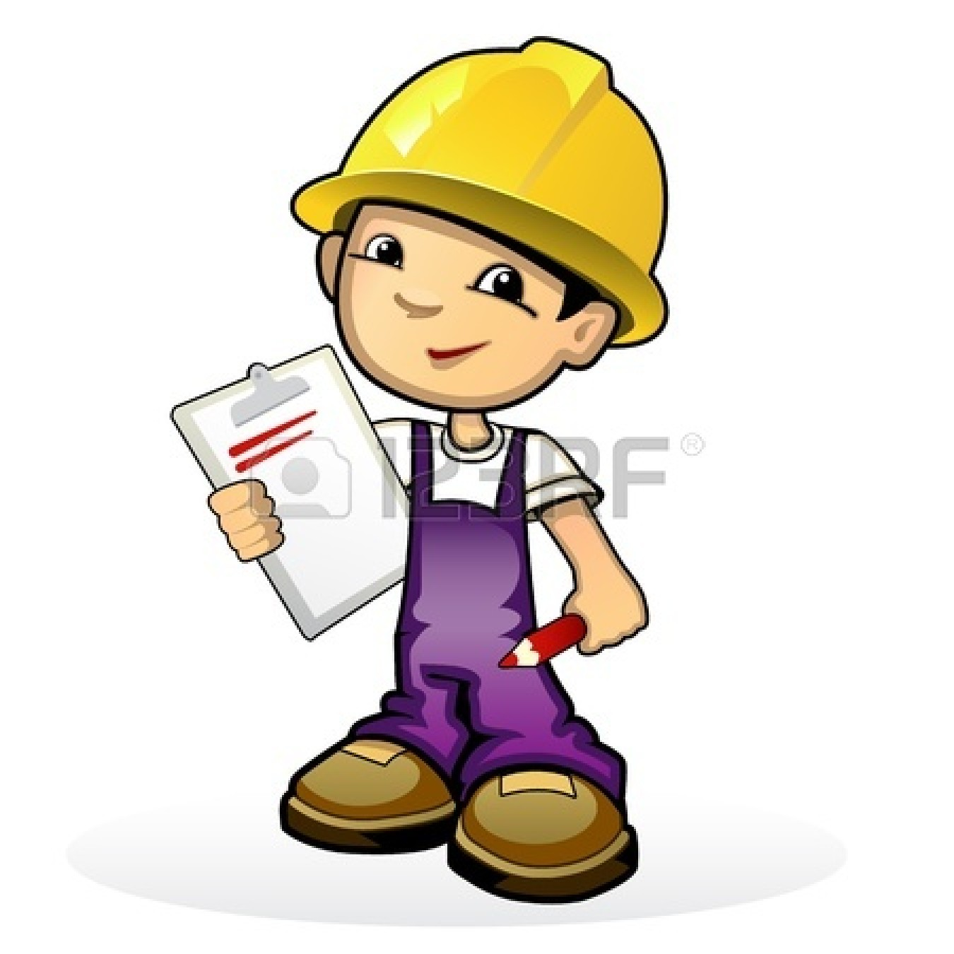 1350x1350 Boy Clipart Engineer