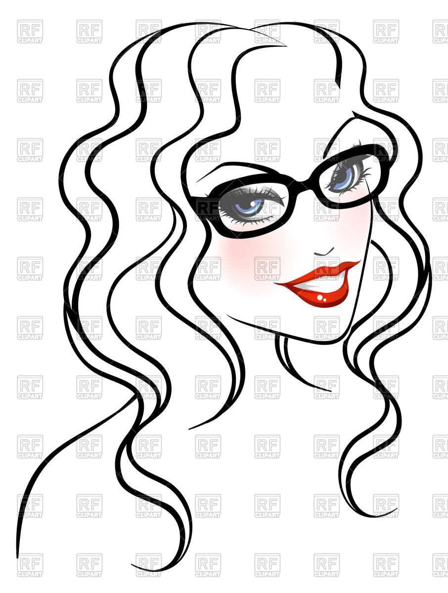 906x1200 Woman In Glasses