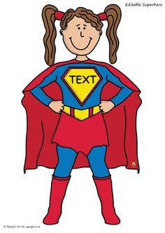 236x334 Superhero Printables