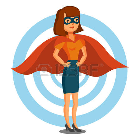 450x450 Clipart Strong Woman