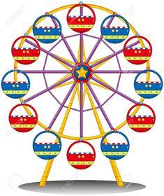 235x280 Ferris Wheel Clipart Ferris Wheel