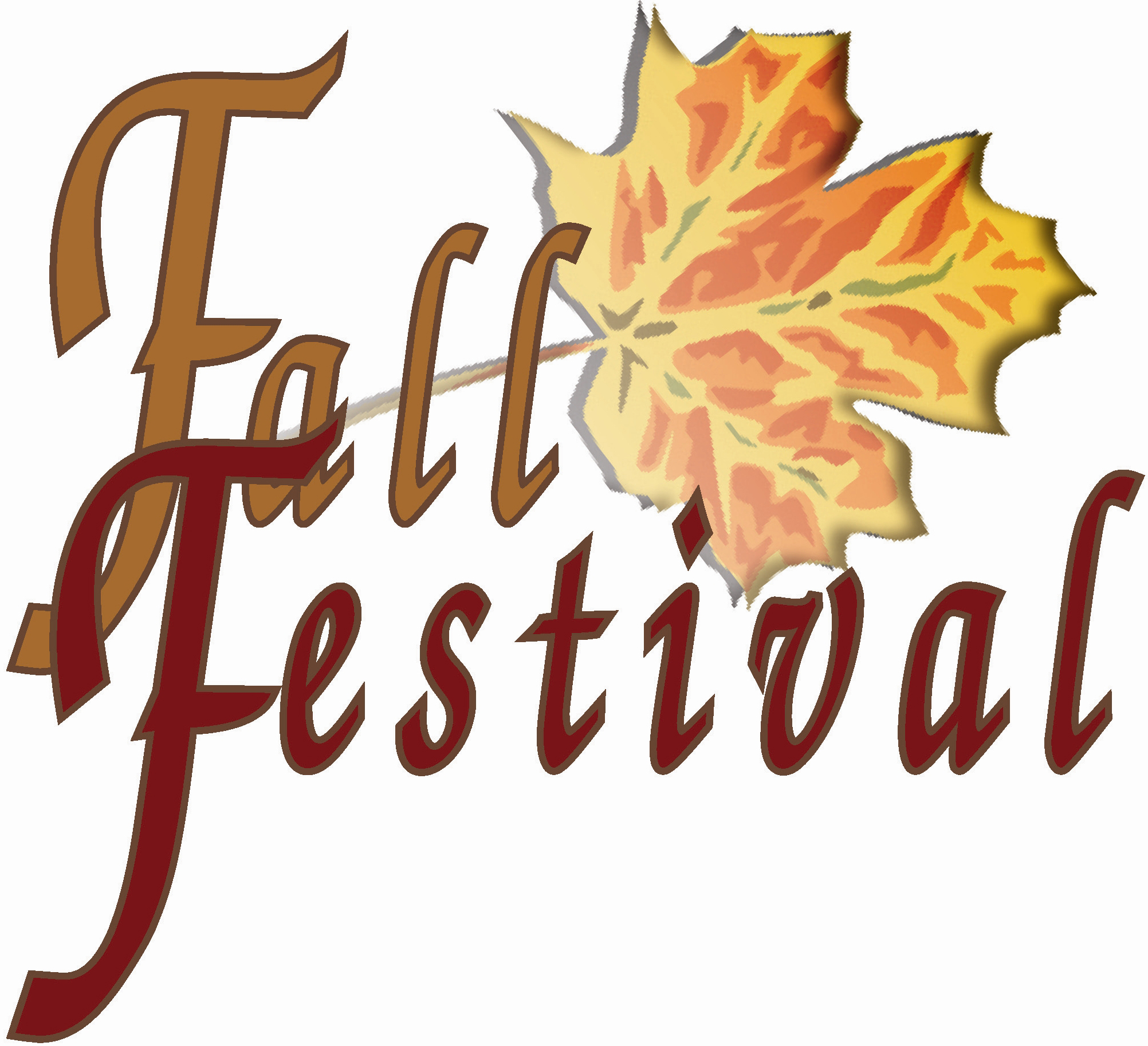 2004x1826 Best Fall Festival Clipart
